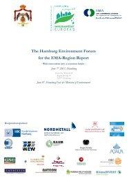 Environment Forum English Report - EMA