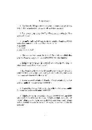 5. gyakorlat