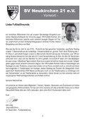 SV Neukirchen VfR Krefeld-Fischeln - Page 3
