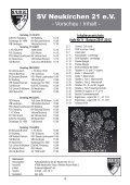 SV Neukirchen VfR Krefeld-Fischeln - Page 4