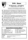 Stadionheft Nr.09 vom 08.04.10 - SV Neukirchen - Page 4