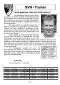 Stadionheft Nr.09 vom 08.04.10 - SV Neukirchen - Page 6