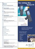 """RFID-System von SICK steuert """"SoKo"""" bei Häfele - Seite 5"""