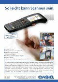 """RFID-System von SICK steuert """"SoKo"""" bei Häfele - Seite 7"""