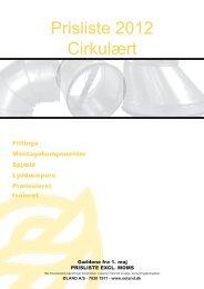 Cirkulært galvaniseret - Øland Online