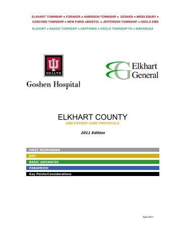2006 Protocols - IU Health