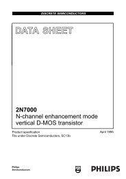 DATA SHEET - Rfoe.net