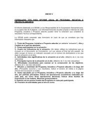 informe anual 2012 (pdf) - Segib