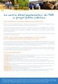 L'AMI ouvre le premier centre d'éveil psychomoteur ... - BNP Paribas - Page 2