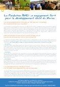 L'AMI ouvre le premier centre d'éveil psychomoteur ... - BNP Paribas - Page 3