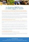 L'AMI ouvre le premier centre d'éveil psychomoteur ... - BNP Paribas - Page 4