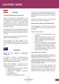 country news - Meridian Global Services - Page 2