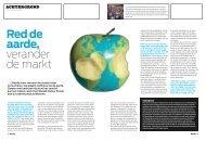 Red de aarde, verander de markt - Wereld Natuur Fonds
