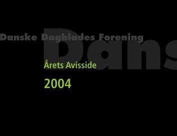 Præsentation - Danske Dagblades Forening