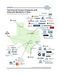 Texas Financial Services Industry Report - Office of the Governor ... - Page 6