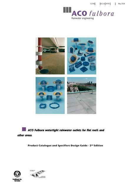Leaf Guard Included Flat Roof Outlet Anti-Back Up Roof Drain