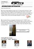 FC Untergrombach - SV Kickers Büchig - Page 4