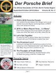 The Official Newsletter of PCA's North Florida Region Volume 38 ... - Page 3