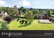 Birling | West Malling - Fine & Country
