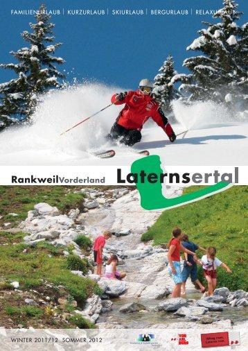 Prospekt 2011 7 0 1:TOURLAT PR 1006