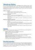 Agenda de l'Atelier stratégique 2010 ISI@MED - CMI - Page 2