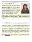 February, 2010 - Iowa CPCU Society Chapter - Page 4