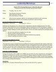 February, 2010 - Iowa CPCU Society Chapter - Page 7