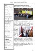 Gefahren im Feuerwehrdienst Guter Versicherungsschutz - aber es ... - Seite 3