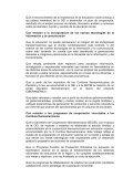 XII Conferencia Iberoamericana de Educación - Segib - Page 3