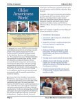 Profiles in Success Senior Community Service Employment Program - Page 2