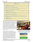 Profiles in Success Senior Community Service Employment Program - Page 3