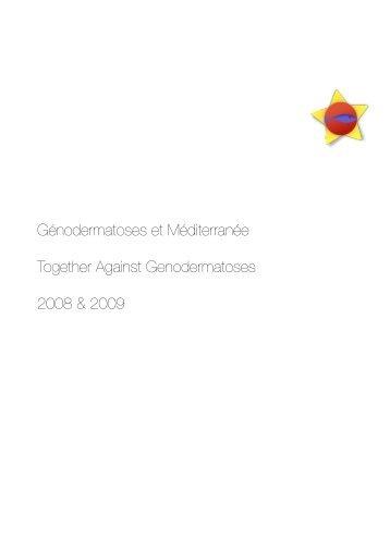 GM2009_CR_Fr - Orphanet