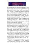 Declaración de La Habana - Segib - Page 5