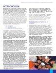 ¿QUÉ FUNCIONA? - Unicef - Page 7
