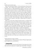 WHAT SARAH SAW: - Jewish Bible Quarterly - Page 3