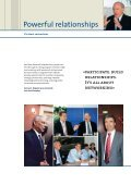 join the leading International Business Association - American ... - Page 5