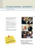 join the leading International Business Association - American ... - Page 6