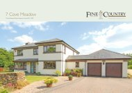 7 Cove Meadow - Fine & Country