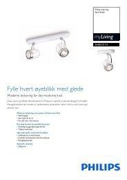564823116 Philips Spot-lampe - Magnavox