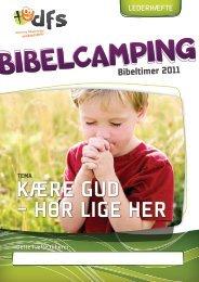 Kære Gud (leder) - Danmarks Folkekirkelige Søndagsskoler