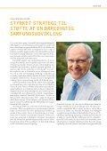 Vattenfall CSR-Rapport 2008 - Page 5