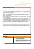 Rapport fra uanmeldt socialfagligt tilsyn den 25. august 2010 - Page 3