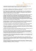 Rapport fra uanmeldt socialfagligt tilsyn den 25. august 2010 - Page 5