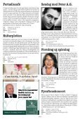 Oplevelser i Rebild Kommune · Februar-marts 2011 - Kulturen - Page 2
