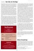 Oplevelser i Rebild Kommune · Februar-marts 2011 - Kulturen - Page 3
