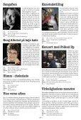 Oplevelser i Rebild Kommune · Februar-marts 2011 - Kulturen - Page 6