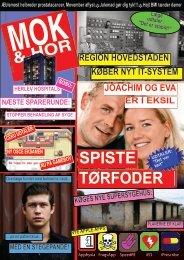 SPISTE TØRFODER - MOK