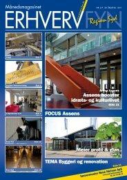 Juni 2011 - Velkommen til Erhverv Fyn