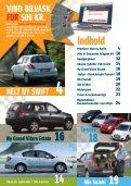 HELT NY SWIFT - Suzuki.dk - Page 3