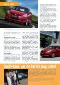 HELT NY SWIFT - Suzuki.dk - Page 6
